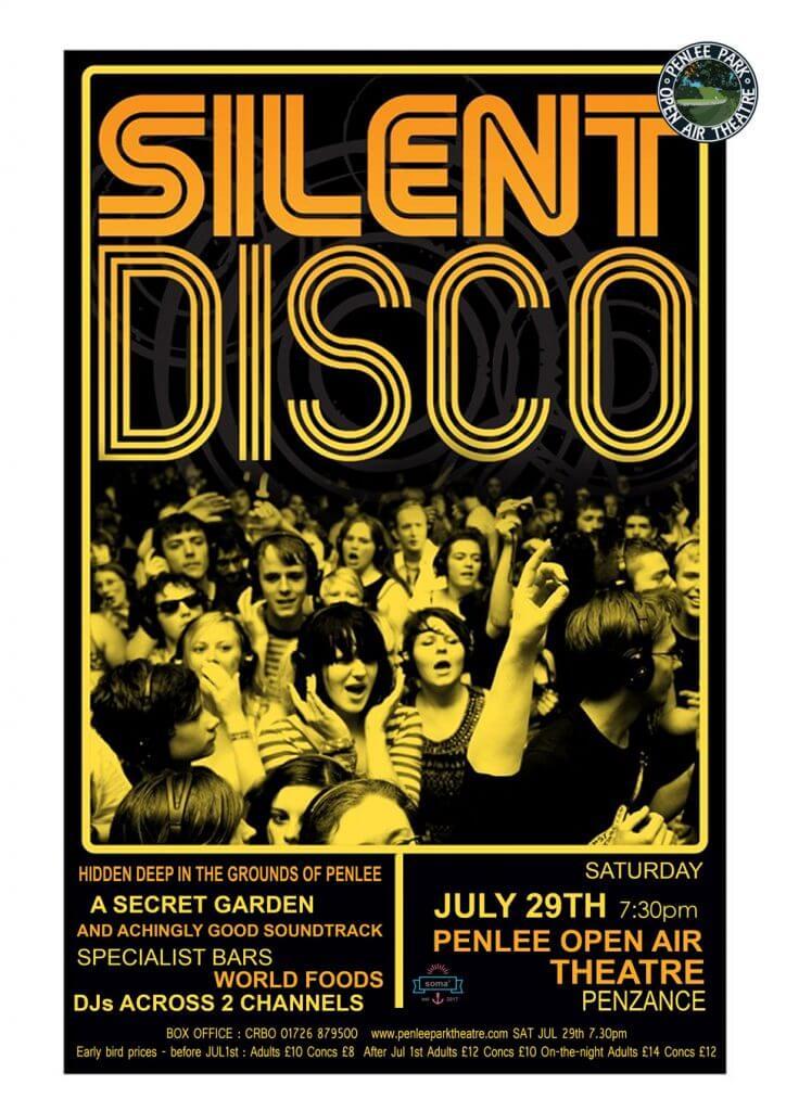 DeLuxx Silent Disco