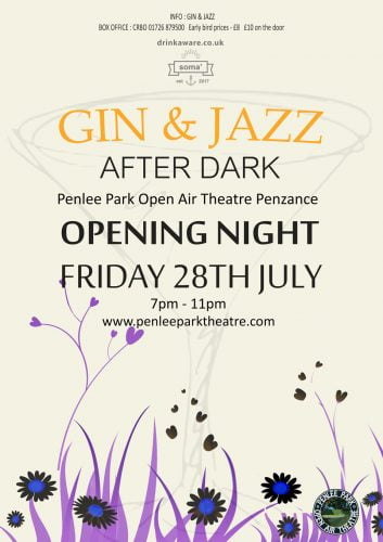 Friday July 28th - After Dark