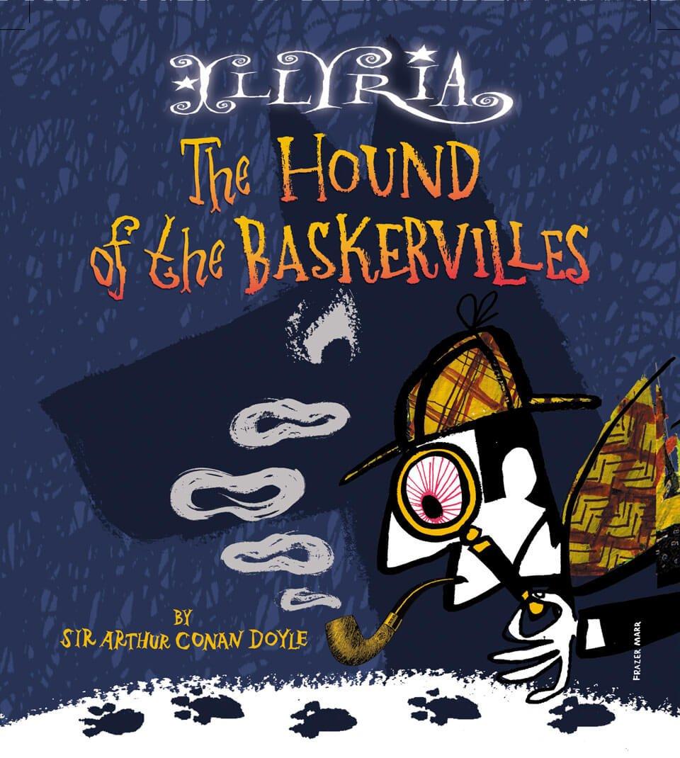 The Hound of the Baskervilles - Thursday September 6th