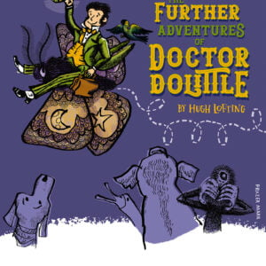 Further Adventures Of Doctor Dolittle Production Poster