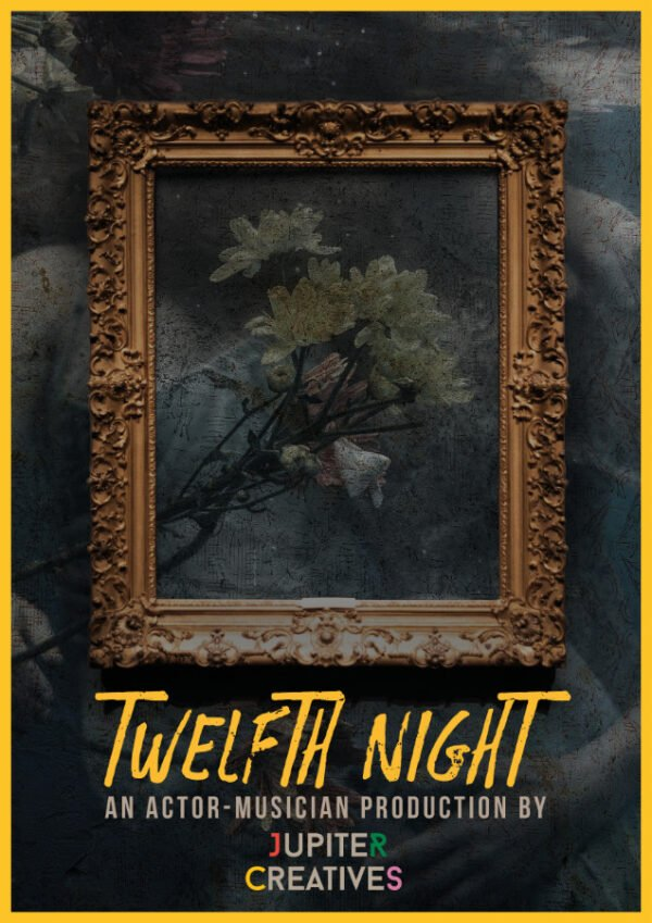 Poster for Twelfth Night